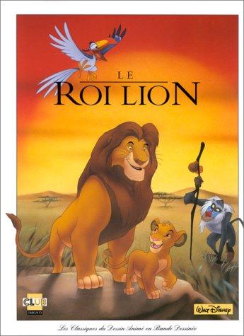 Livre Disney Club Du Livre - Le