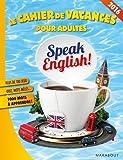 Cahier de vacances anglais 2016