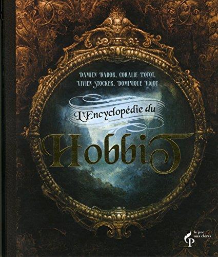 Encyclopédie du Hobbit