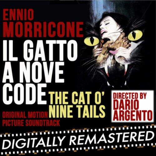 Il Gatto a Nove Code - The Cat...