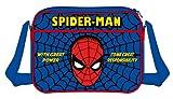 Marvel Comics Spider Man Tasche Umhängetasche Schultertasche blau