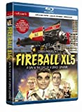 Fireball XL5 - A Day In