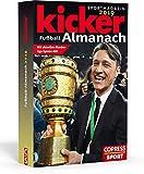 Kicker Fu�ball Almanach 2019: Mit aktuellem Bundesliga-Spieler-ABC Bild