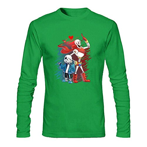 mens-game-undertale-sans-and-skelebros-long-sleeve-t-shirt-small
