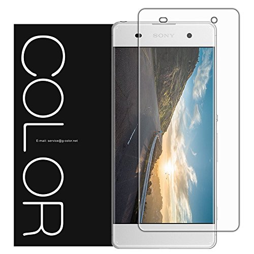 sony-xperia-xa-screen-protector-g-color-tempered-glass-screen-protector02mm25dbubble-free-9h-hardnes