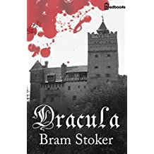 Dracula ( illustrated And  About Author added ) (English Edition)