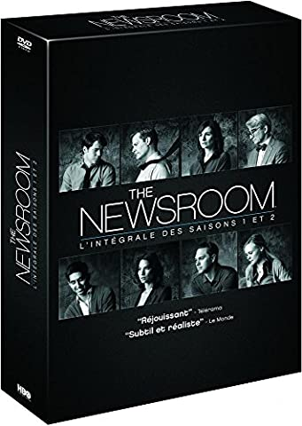 The Newsroom - The Newsroom - Saisons 1 &