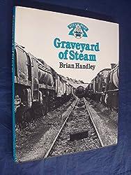 Graveyard of Steam (Steam past)