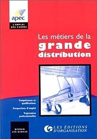 Les métiers de la grande distribution par  agence pour l'emploi des cadres APEC