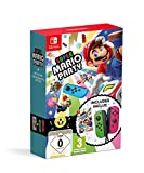 Super Mario Party + Joy-Con Set Bild