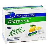 Magnesium Diasporal 300 direkt Granulat 20 stk
