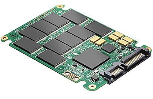 Intel SSDSA2CW160G310 320 Series SSD 160GB internes Solid State Drive (6,4 cm...