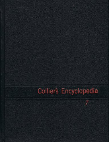 Collier´s Encyclopedia with Bibliography and Index. Volume 7