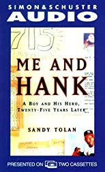 Me and Hank: A Boy and His Hero Twenty-Five Years Later