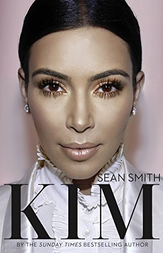 Kim Kardashian por Sean Smith