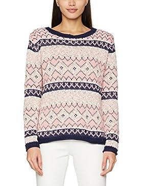 Springfield Rayas Chenilla, Suéter para Mujer