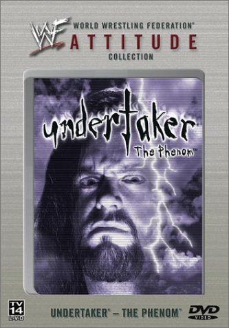 Wwf: Undertaker the Phenom [DVD] [Import]