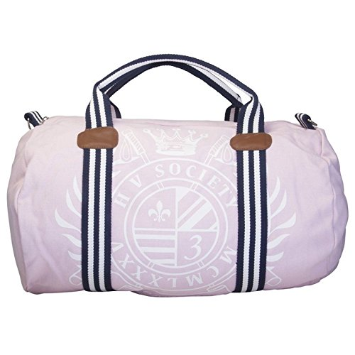 Hv Polo Society Sport Tasche Sporttasche Favouritas Apple Navy Raf Blue Rouge Royal Blue Soft Blue (Navy) pink