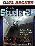 Creative Studio 3D. CD- ROM für Windows 95/98(SE)/ ME/2000/ NT4(SP6)/ XP. Modelling, Animation, Design -
