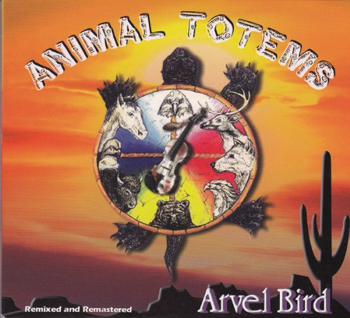 Animal Totems (Native American Animal Totems)