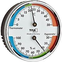 TFA Termómetro-higrómetro, humedad 45.2040.42