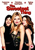 The Sweetest Thing [Import anglais]