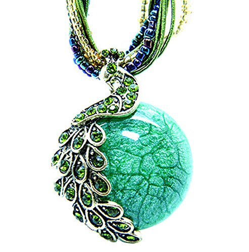 womens-vintage-bohemian-style-phoenix-peacock-crystal-diamond-opal-pendant-necklace-green