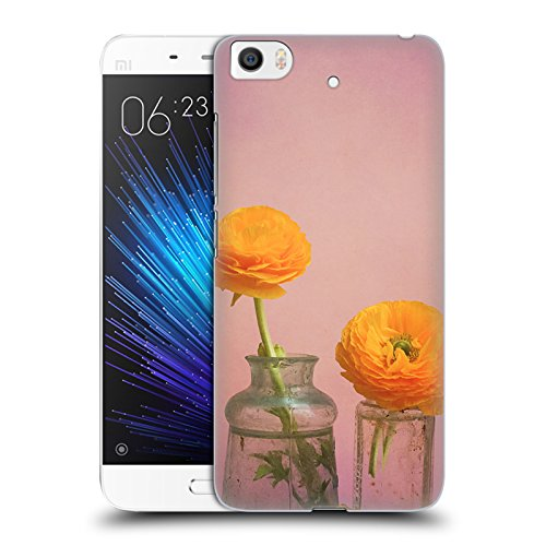 official-olivia-joy-stclaire-yellow-flowers-on-the-table-2-hard-back-case-for-xiaomi-mi-5s