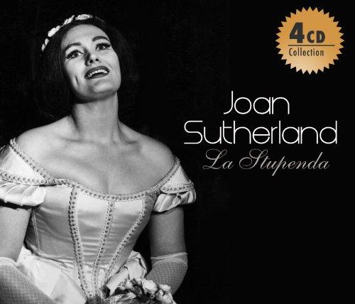 Joan Sutherland / la Stupenda
