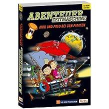 Abenteuer Zeitmaschine - Anni und Fred bei den Piraten