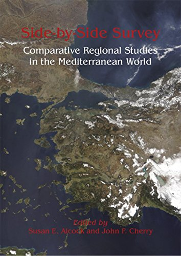 Side by Side Survey: Comparative Regional Studies in the Mediterranean World