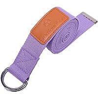 Cintura yoga »Amita« / Cinghia per yoga,