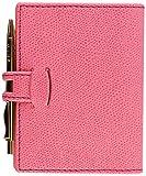 Carla Prestige Taschen-Terminkalender Club 2018 greanadine rosa: 1 Woche auf 2 Seiten. 12 Monate: Januar bis Dezember. Von 7.00 Uhr bis 20.00 Uhr