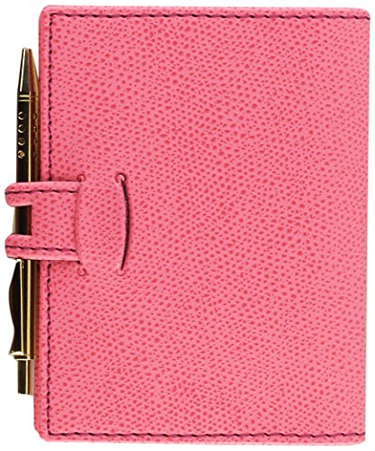 Carla Prestige Taschen-Terminkalender Club 2017 greanadine rosa: 1 Woche auf 2 Seiten. 12 Monate: Januar bis Dezember. Von 7.00 Uhr bis 20.00 Uhr