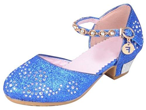 Sapatos Princesa Traje fix 35 Strass Vendas Crianças De A Sandálias Baixos 24 Bailarinas Giltzer Hot Menina Gr Azul Smith Sapatos Estrada OrOH58q