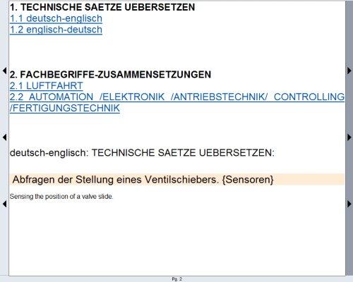 deutsch-englisch Fachuebersetzer fuer Mechatronik-Saetze + BEGRIFFE-Zusammensetzungen aus AUTOMATION /ELEKTRONIK /ANTRIEBSTECHNIK /CONTROLLING/ FERTIGUNGSTECHNIK