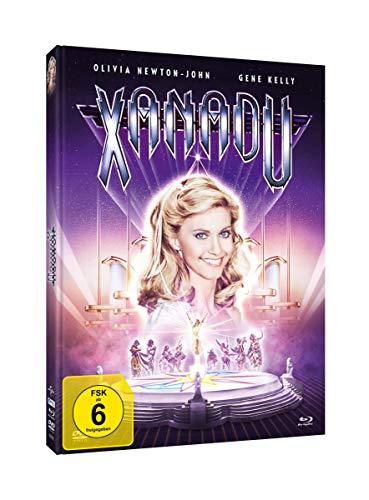 Xanadu - Mediabook (+DVD) [Blu-ray]