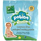 TotsBots Mint Humbug Potion - Enzyme Free Ecological Washing Powder (Peppermint)