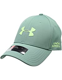 Amazon.it  Verde - Cappellini da baseball   Cappelli e cappellini ... 2826c324e6f0