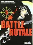 Battle Royale 05