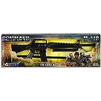 Gonher - 118/6 - Rifle - 8 tiros - Negro