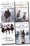 Call the Midwife / Shadows of the Workhouse / Farewell to the East End by