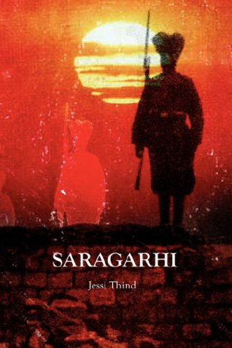 Saragarhi Cover Image