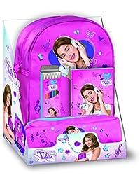 Violetta - Vis67033 - Loisirs Créatifs - Garni