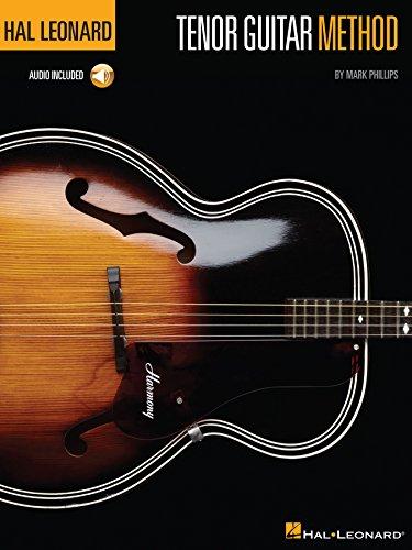 Hal Leonard Tenor Guitar Method Ebook Mark Phillips Amazon
