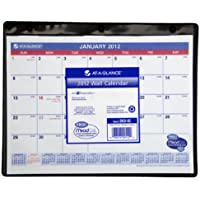 Desk/Wall Calendar, 11