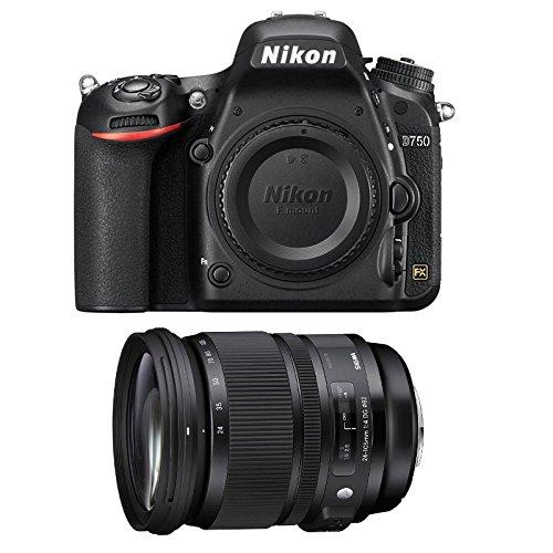 NIKON D750 + SIGMA 24-105 ART