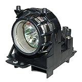 AuraBeam Economy Liesegang Solid S Projektor-Ersatzlampe mit Gehäuse