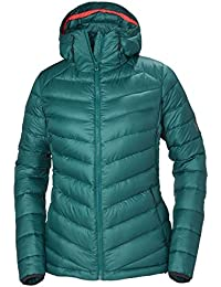 Helly Hansen W Odin Veor Down, Chaqueta Deportiva para Mujer