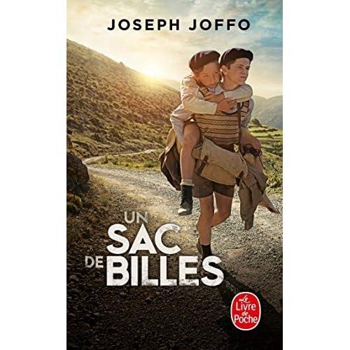 Un sac de billes (Le Livre de Poche) by Joseph Joffo(1983-06-01)
